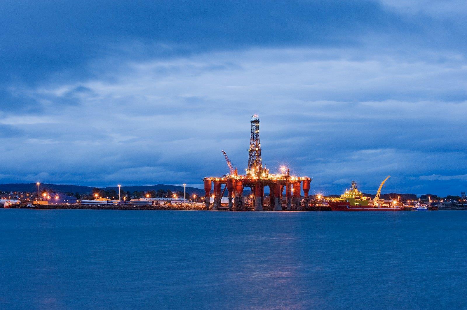 全球最大主权财富基金宣布减持油气勘探行业股份