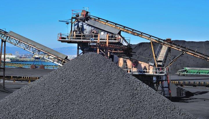 2019年美国煤炭产能预计下降7.8%至6.949亿吨