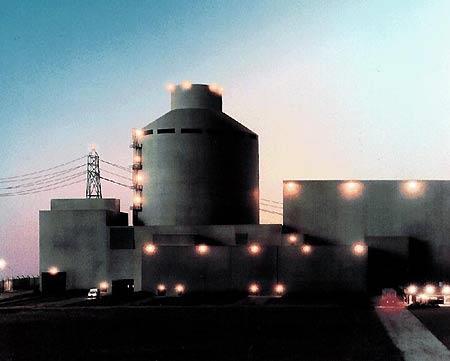 美国印度欲合作建造6座核电站