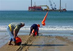 佛得角海底光缆系统获欧洲2500万美元融资