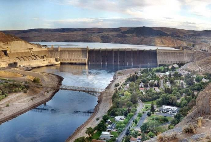 委内瑞拉古里水电站再遭破坏 引发大停电