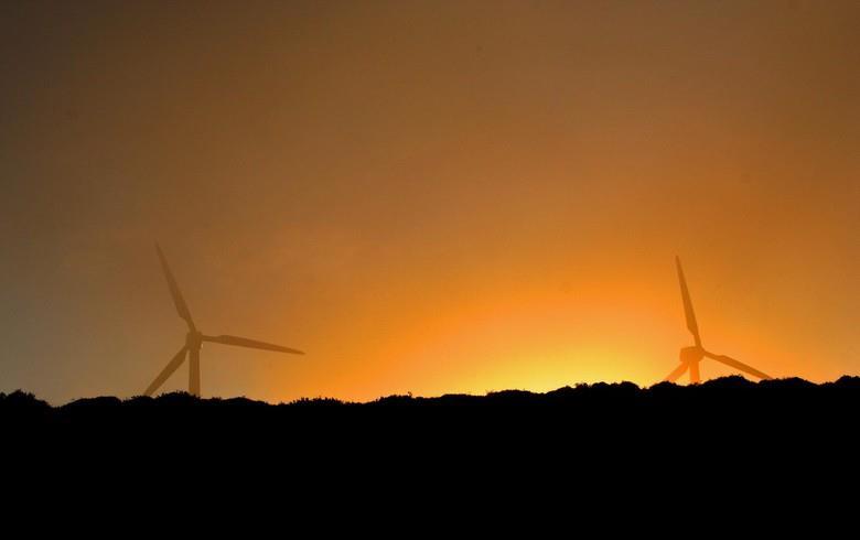 盘点全球十大风电装机容量最高的国家