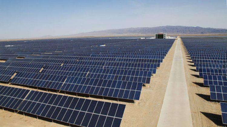 2018年瑞典新增太阳能装机容量180兆瓦