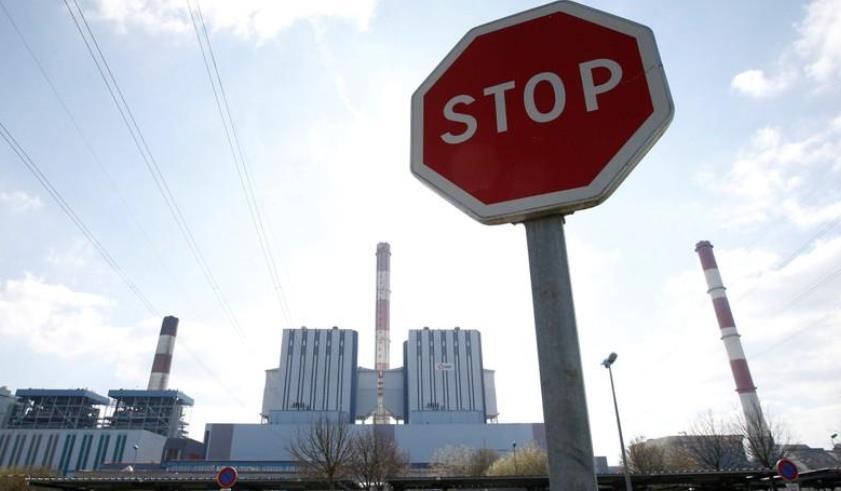 法国坚持到2022年关闭剩余煤电厂