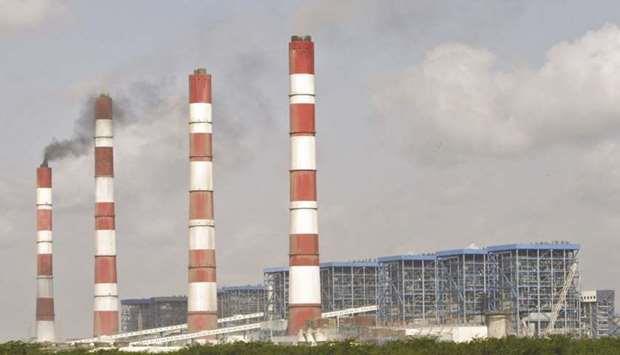 印度1500兆瓦燃煤发电站获15亿美元贷款