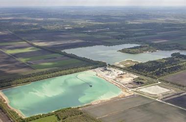 荷兰拟建欧洲最大的浮式太阳能项目