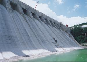 黑龙江小莲花水电站建设有序推进