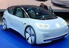 大众电动化转型:至2028年生产2200万辆纯电动汽车
