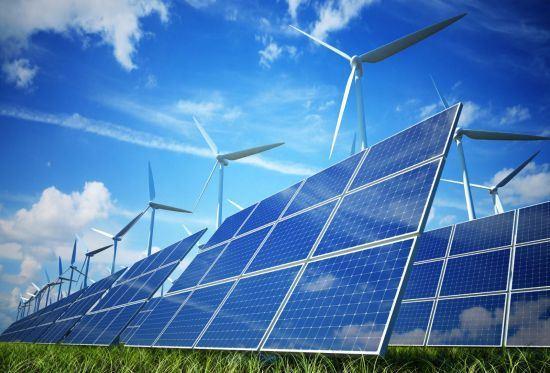 一季度国家电网新能源发电1158亿千瓦时