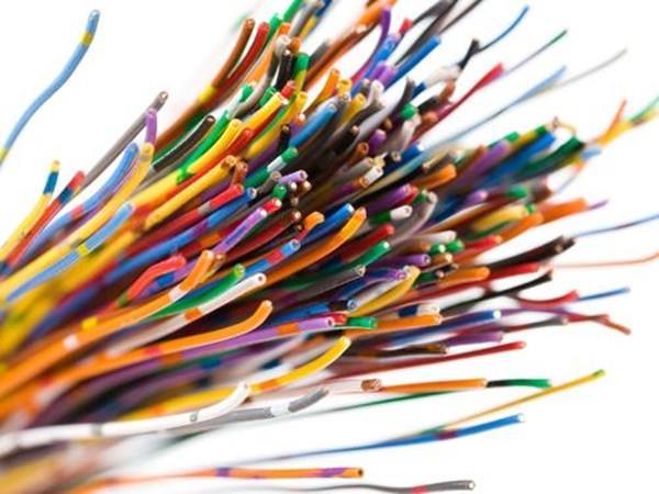 今年中国移动的光纤光缆采集量将下降