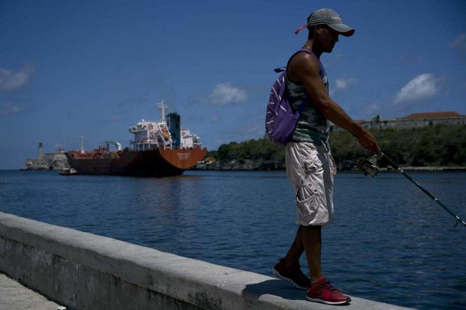 经济制裁 燃料供应减少 古巴要求限电使用