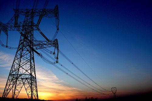 江苏发改委核准10项电网项目 投资超3亿元