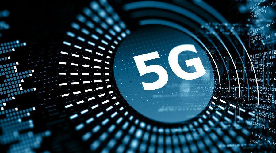 乌克兰拟于2020年拍卖5G频谱