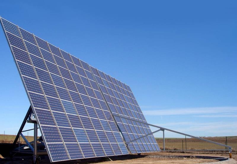到2024年印度太阳能设备市场规模将达63亿美元