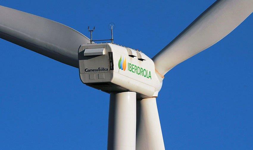 西班牙Iberdrola拟13亿美元在墨西哥新建5座发电站