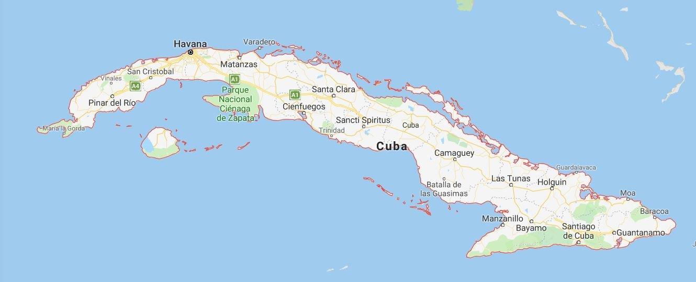 古巴计划到2030年可再生能源占比达24%