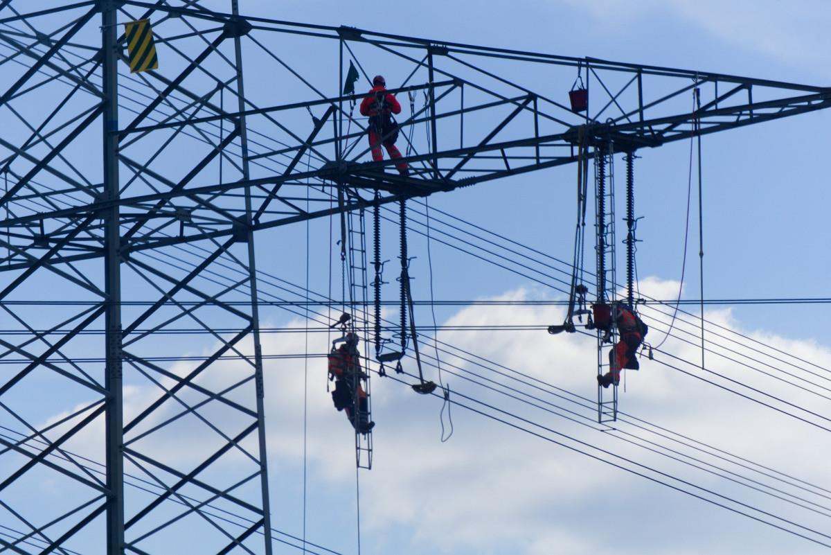 2018年德国电网平衡成本降至14.38亿欧元