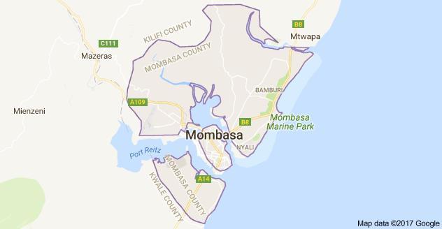 肯尼亚筹建第五条海底电缆连接吉布提