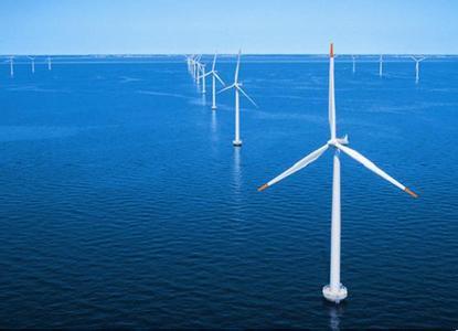 华能与江苏打造千万千瓦级海上风电基地