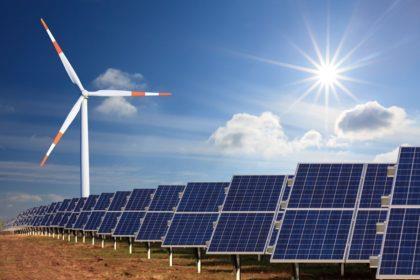 埃及可再生能源装机容量突破6000兆瓦