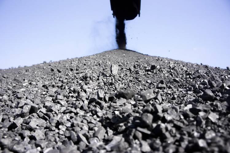 一季度世界第五大煤炭出口国产能上涨6.5%