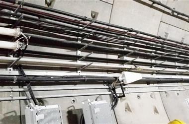 中天科技5G漏泄电缆助力攻克地铁5G覆盖难题
