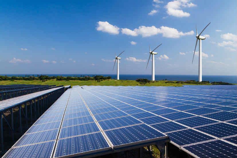 到2020年亞洲可再生能源投資將超過油氣上游支出