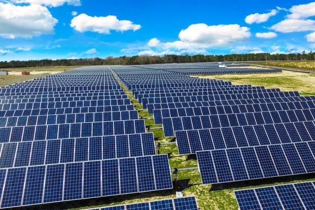 一季度意大利新增光伏装机容量105兆瓦
