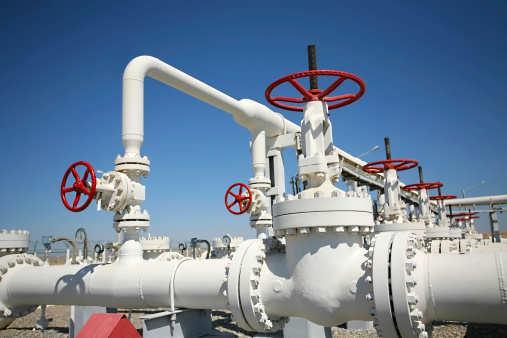 到2024年全球天然气需求平均年增长率达1.6%
