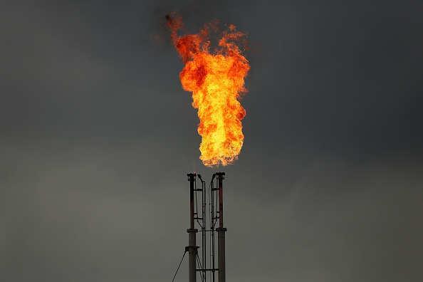 2018年欧洲天然气成本支出节省80亿美元