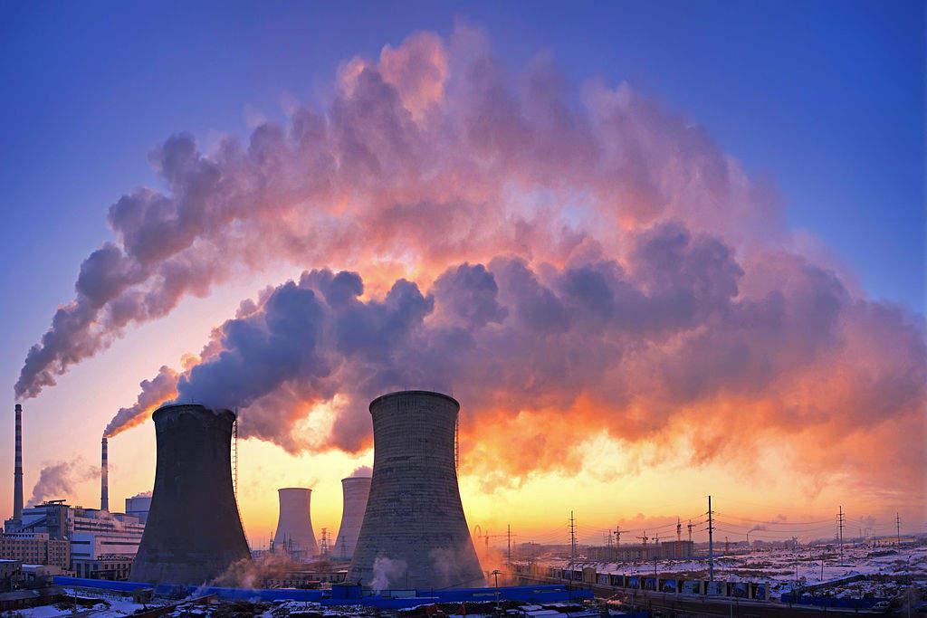 英议会呼吁2021年起停止对海外石化项目的融资支持