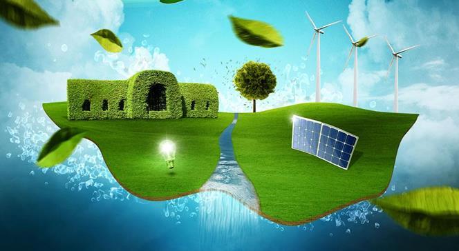 中国是世界上第一大非化石能源电力生产和消费国