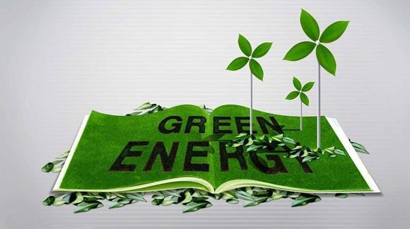 5年来我国能源清洁低碳转型步伐不断加快