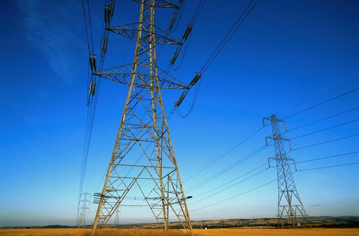 """2018年我国电力企业完成""""一带一路""""投资约28亿美元"""