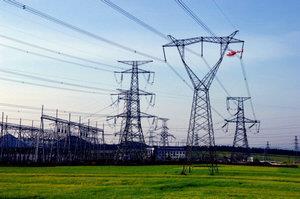 5月份电力生产增速有所放缓