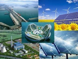 青海省可再生能源消纳占比居全国前列