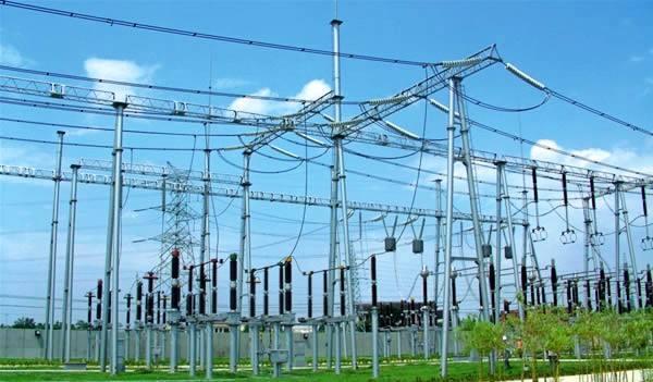发改委:1至5月全国发电量同比增长3.3%