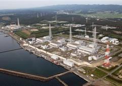 日本突发6.8级地震 附近两核电站暂无异常