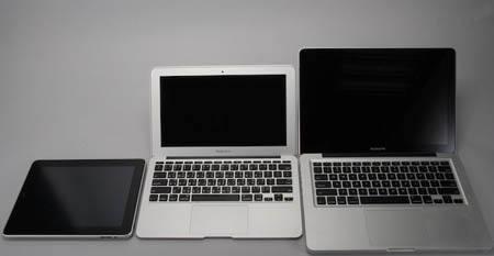 电池或存安全隐患 苹果召回6.3万台笔记本电脑