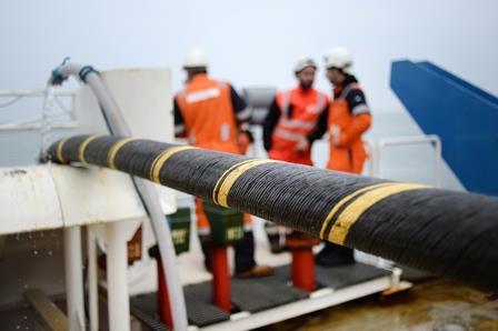 法属波利尼西亚有意接入中国-智利海缆系统