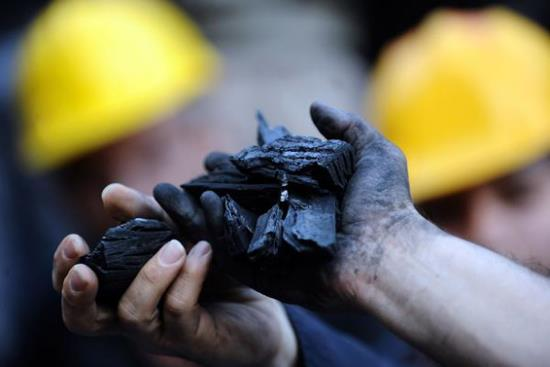 4月份美国煤炭发电量创47年新低