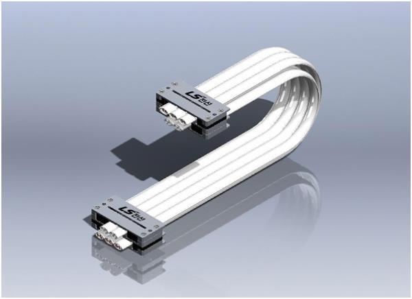 LS电缆成功研发非静电电缆 适用于洁净室环境