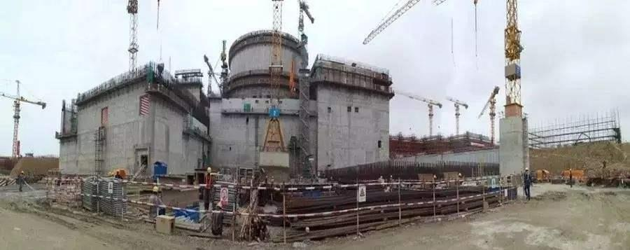 巴基斯坦卡拉奇核电K2机组500kV干式电缆敷设完成