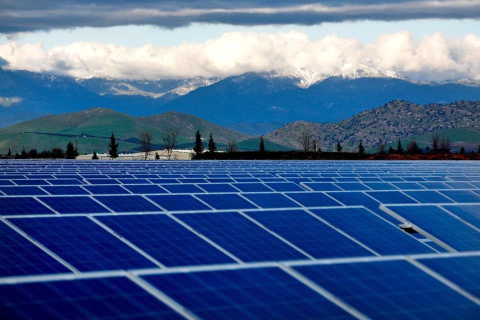 到2030年美国电网100%脱碳成本高达4.5万亿美金