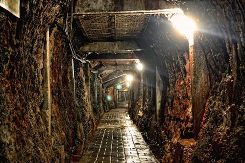 东南亚最古老煤矿Ombilin申遗成功