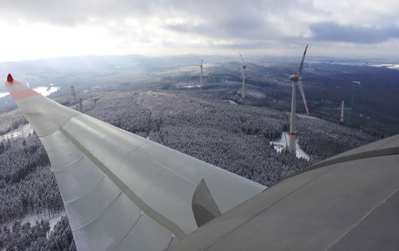 2019-2023年全球年均新增风电装机71吉瓦