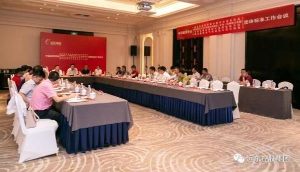 远东电缆主编的两项团体标准顺利通过审查