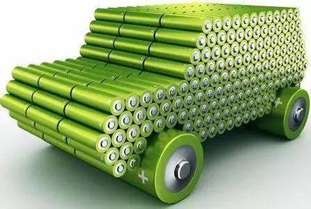 德国政府大力布局电池产业链