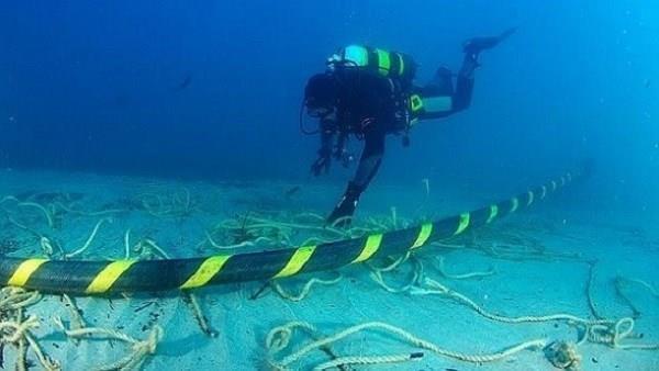 智利-亚洲海底光缆系统启动可行性研究招标