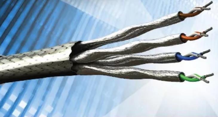 美国PIC电缆公司推出CAT7以太网航空电缆